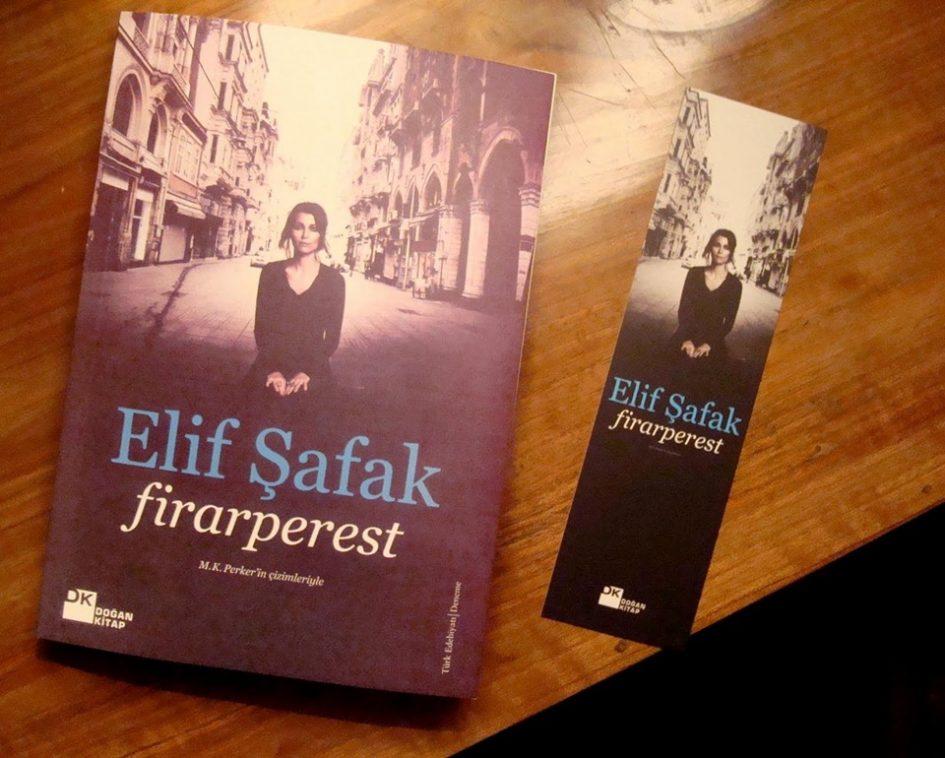 Firarperest, Elif Şafak