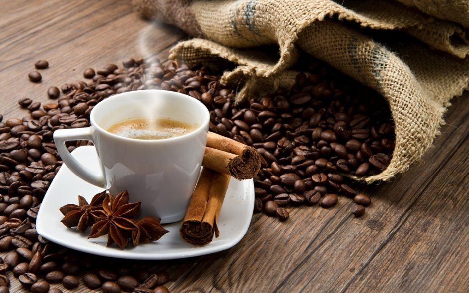 Güzel Bir Kahve...