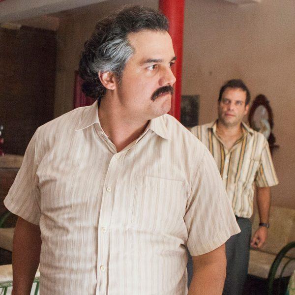 Hayaller, Pablo Escobar Sözleri