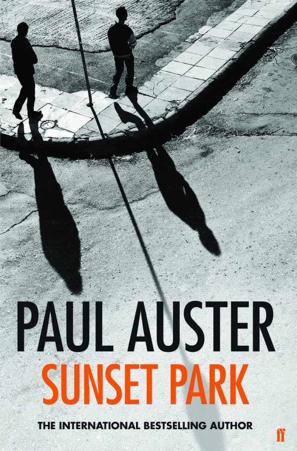 Sunset Park, Paul Auster